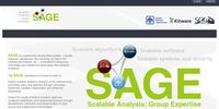Scalable Analysis; Group Expertise (SAGE)